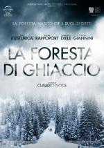Фильм Ледяной лес - Постеры