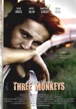 Фильм Три обезьяны