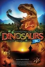 Фильм Динозавры 3D