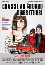 Фільм Полювання на Годара з Аббіттіббі - Постери