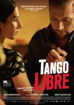 Фільм Вільне танго - Постери