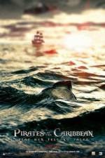 Постеры: Фильм - Пираты Карибского моря: Месть Салазара - фото 12