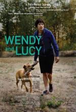 Фільм Венді і Люсі - Постери