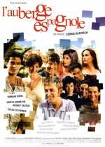 Фільм Іспанка - Постери