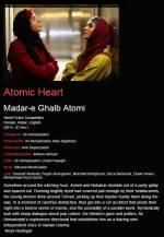 Фільм Атомне серце - Постери