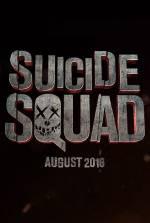 Постеры: Фильм - Отряд самоубийц - фото 14