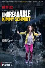 Постеры: Сериал - Несгибаемая Кимми Шмидт - фото 4