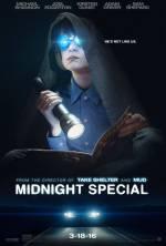 Фільм Спецвипуск опівночі - Постери