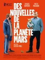Фильм Новости с планеты Марс - Постеры