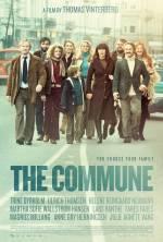 Постери: Тріне Дюрхольм у фільмі: «Комуна»