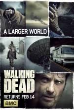 Постери: Лорен Коен у фільмі: «І мертві підуть»