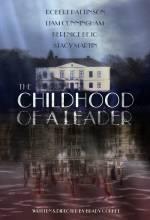 Постери: Береніс Бежо у фільмі: «Дитинство лідера»