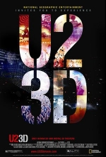 Фильм U2 3D