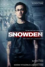 Постери: Джозеф Гордон-Левітт у фільмі: «Сноуден»