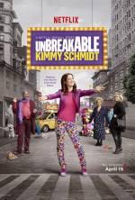 Постеры: Сериал - Несгибаемая Кимми Шмидт - фото 2