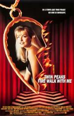 Фильм Твин пикс: Сквозь огонь иди со мной