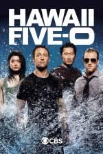 Сериал Гавайи 5.0 - Постеры