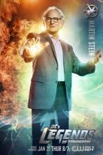 Постери: Віктор Ґарбер у фільмі: «Легенди завтрашнього дня»
