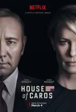 Постери: Кевін Спейсі у фільмі: «Картковий будинок»