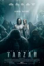 Постеры: Марго Робби в фильме: «Легенда о Тарзане»