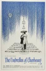 Фильм Шербургские зонтики - Постеры