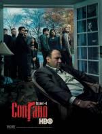 Постери: Майкл Імперіолі у фільмі: «Клан Сопрано»