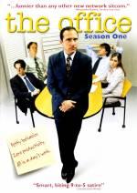 Постери: Джон Красінскі у фільмі: «Офіс»