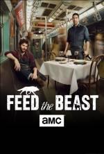 Постери: Джим Стьорджес у фільмі: «Нагодуй звіра»