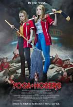 Постери: Лілі-Роуз Депп у фільмі: «Йогануті»
