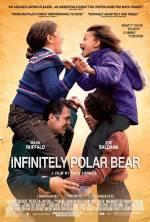 Постеры: Марк Руффало в фильме: «Бесконечно белый медведь»