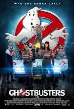 Постери: Сіґурні Вівер у фільмі: «Мисливці за привидами»