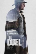 Постери: Вуді Гаррельсон у фільмі: «Дуель»