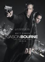 Постери: Алісія Вікандер у фільмі: «Джейсон Борн»