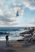 Постеры: Аса Баттерфилд в фильме: «Дом странных детей Мисс Сапсан»