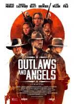 Постери: Люк Вілсон у фільмі: «Злочинці та Ангели»