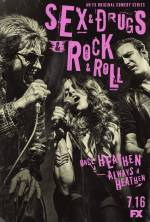 Постери: Джон Корбетт у фільмі: «Секс, наркотики і рок-н-рол»