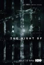 Серіал Одного разу вночі - Постери