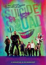 Постеры: Фильм - Отряд самоубийц - фото 16