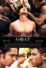 Постери: Нік Джонас у фільмі: «Козел»
