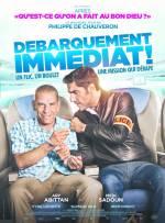 Постеры: Эри Абиттан в фильме: «С вещами на вылет!»