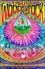 Фільм Штурмуючи Вудсток - Постери