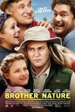 Постери: Таран Кіллем у фільмі: «Брат-Природа»