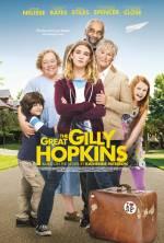 Постери: Кеті Бейтс у фільмі: «Чудова Гілл Гопкінс»