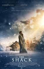 Постери: Сем Вортінґтон у фільмі: «Хатина»