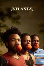 Постери: Дональд Ґловер у фільмі: «Атланта»