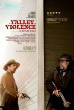 Постери: Джон Траволта у фільмі: «У долині насильства»