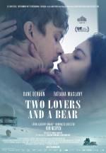 Постеры: Дэйн ДеХаан в фильме: «Двое влюблённых и медведь»