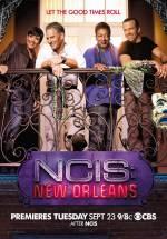 Постери: Лукас Блек у фільмі: «Морська поліція: Новий Орлеан»