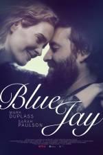 Постери: Марк Дюпласс у фільмі: «Блакитна Сойка»