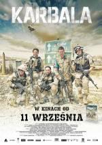 Фильм Кербела - Постеры